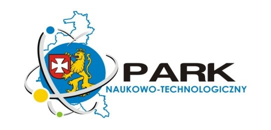 Logo Parku Naukowo Technologicznego